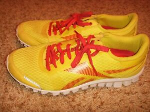 Reebok Realflex Optimal Running Shoes