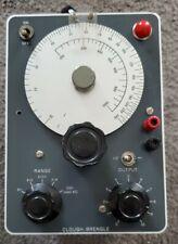 Clough Brengle 411 Audio Oscillator Our T1640