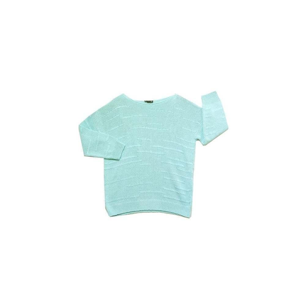 Sweater 521410 Aqua or Weiß   Produktqualität  Produktqualität  Produktqualität  a6fcb5