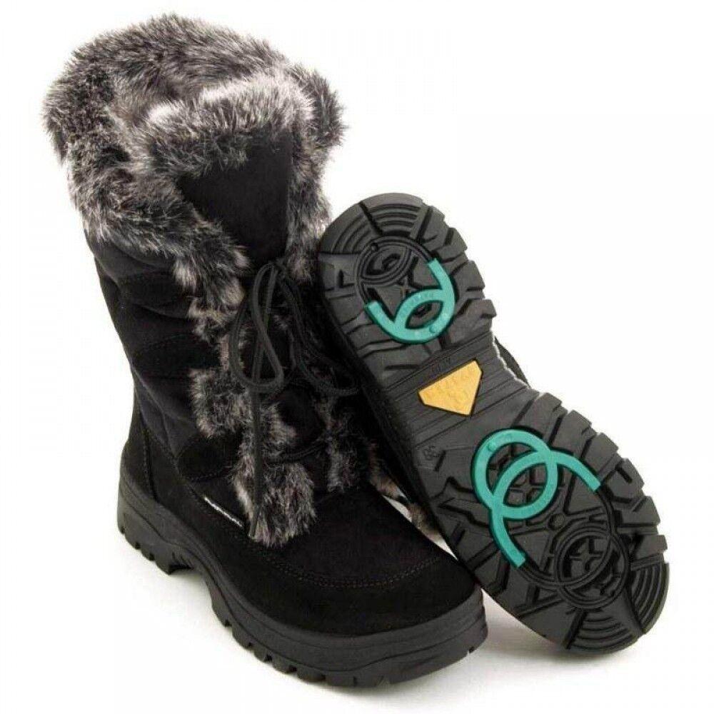 Mamífero Oribi OC botas De Nieve Impermeable Cálido Apres Ski Ski Ski antideslizante apretones de sistema  encuentra tu favorito aquí