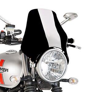 Windschutz-Scheibe-Puig-NK-fur-BMW-R-80-R-R-850-R-Cockpit-Scheibe-sc