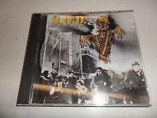 CD  S.O.d. - Live at Budokan