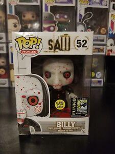 Funko-Pop-Saw-Billy-52-Glow-in-the-Dark-GITD-2014-SDCC-Exclusive-W-HARD-STACK