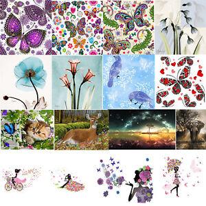 DIY-5D-Beauty-Girl-Diamond-Painting-Embroidery-Cross-Stitch-Kit-Mosaic-Crafts