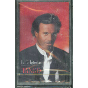 Julio Iglesias MC7 Tango / Columbia – COL 486675 4 Sigillata