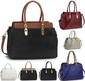 81597f77cc Ladies Plat Patent Handbags Tote Bags Women s Fashion Designer ...