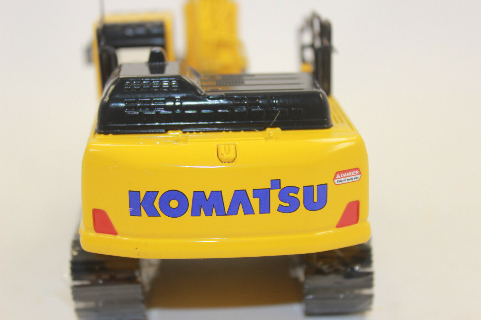 First Gear 50 3361  Komatsu Kettenbagger  PC PC PC 360 LC-11  1 50 NEU in OVP 9783f2