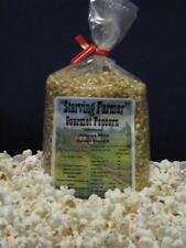 8 - 2# Bag Starving Farmer Japanese Hulless Heirloom Popcorn