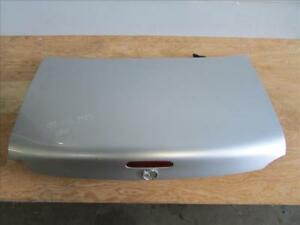 Details about JDM 99 05 Mazda MX5 MX-5 Miata NB NB2 NB1 Roadster OEM Trunk  Boot Lid