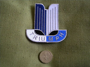 75mm-TRIUMPH-LOGO-MOTORING-EMBROIDERED-PATCH