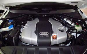 Motor Audi Q7 Vw Touareg 30 Tdi Crc 11000 Km Bj2013 180 Kw 245