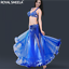 New Belly Dance Costume Set Bra Top Belt Skirt Dress Rio Carnival Bollywood 2PCS
