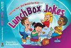 Lunchbox Jokes: 100 Fun Tear-Out Notes for Kids by Wona Miniati, Deana Gunn (Paperback / softback, 2013)