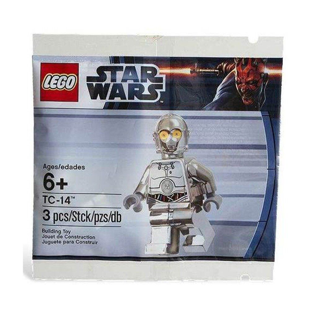 LEGO ® ® ® star wars ™ 5000063 tc-14 ™ polybag NEUF NEW OVP MISB 5e43fe