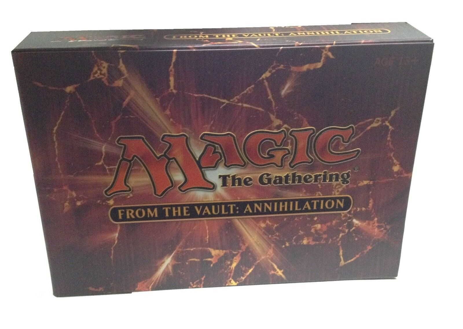 From The Vault 2014 2014 2014 Magic the Gathering Annihilation MTG Limited Foil Set 35cbd2