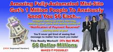 Money Making Website For Sale