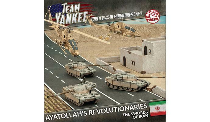 Equipo Yankee-iraní  ayatolá's revolucionarios trnab 01