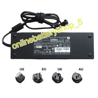 Sony AC Adapter ACDP-200D02 149332611 19.5V 10.26A 200W////XBR-55X900E KD-65SD8505