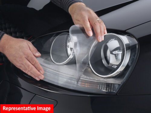 WeatherTech LampGard Headlight Protection Film for 2016-2018 Lexus LX570