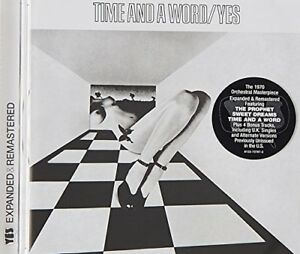 Yes-Time-And-A-Word-Expanded-and-Remastered-CD