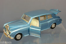 "DINKY TOYS No.152 ROLLS ROYCE PHANTOM V LIMOUSINE   ""FINAL VERSION"""
