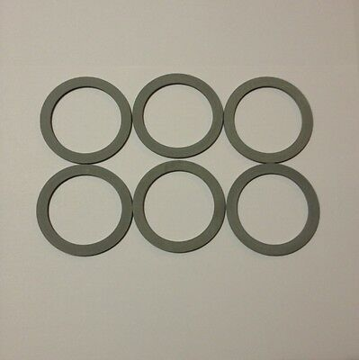 O-Ring Sealing Gaskets NEW 3 Oster Sealing Ring Gaskets for Osterizer Blenders
