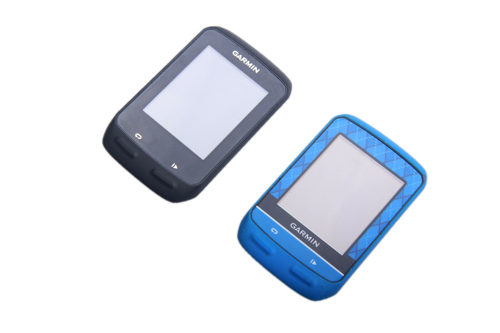 Front Case Cover LCD Display Screen Garmin Edge510 Watch Repair Part
