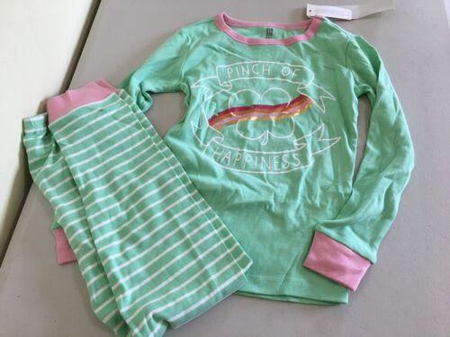 NWT Gymboree Pinch of Happiness Gymmies Pajama Set Girl Many sizes