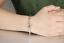 Bracciale-Coppia-Braccialetto-Uomo-Donna-Unisex-Croce-Acciaio-Fidanzati-Paio-Lov miniatura 7