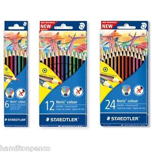 STAEDTLER 24 Noris Colour