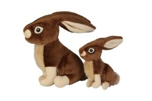 Sherpa-Go-Dog-Squeaker-WILDLIFE-RABBIT-Dog-Toy-SMALL-or-LARGE