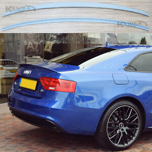 Audi A5 3-Door Coupe 8T 2007-2016 Competition Rear Boot ...