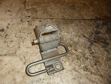 SEAT IBIZA 1.9 TDI PD 2003 3DR PASSENGER SIDE FRONT DOOR HINGE WITH CHECK LOCK