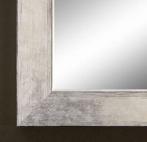 Spiegel wandspiegel flurspiegel badspiegel shabby modern for Wandspiegel modern silber