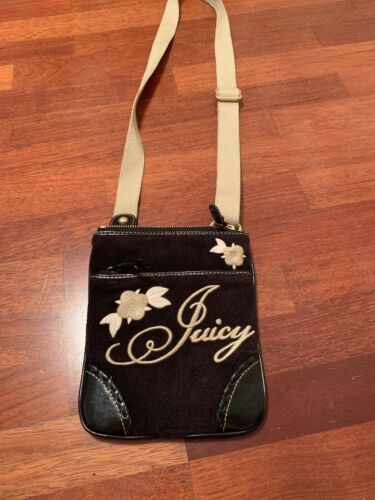 Juicy Couture Side Bag