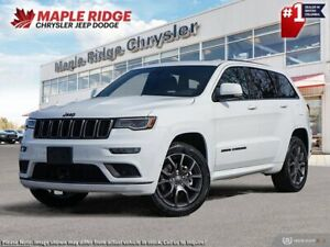 2021 Jeep Grand Cherokee High Altitude  - 10% OFF MSRP