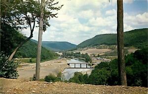 Army Corps of Engineers bumps up the outflow from Kinzua