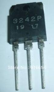 3PCS SANKEN SI3052P TO-3P 3-Terminal Low Dropout Voltage