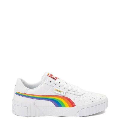 NIB*Puma*WOMEN Cali Rainbow Casual