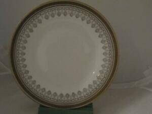 Royal-Cauldon-H1640-Greek-Key-Salad-Plate-s-Collamore-NY