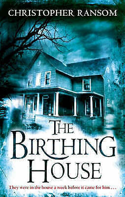 1 of 1 - The Birthing House by Christopher Ransom Medium Paperback 20% Bulk Book Discount