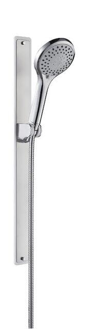 Dusch-Set Magnet-Brausehalter Brauseset Brausegarnitur Duschbrause neu