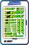 XRAY-RC-CAR-BUGGY-STICKER-1-10-1-8-NT1-T4-XB8-RX8-NITRO-DRIFT-ELECTRIC-YEL-GRE-B thumbnail 2
