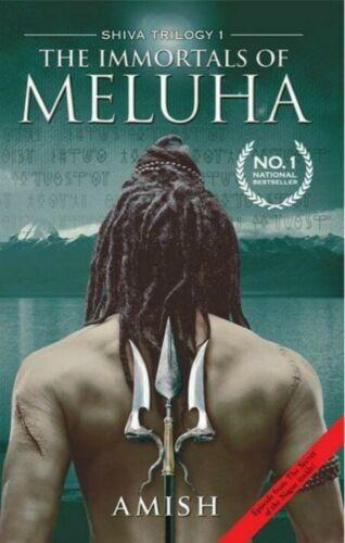 PDF E-Book digitale The Immortals of Meluha