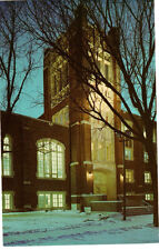 Grand Forks, ND - Chester Fritz Library, University of ND Postcard