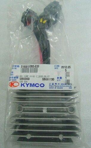 KYMCO Genuine OEM  UXV 500//MXU 500//4X4 IRS Regulator Rectifier