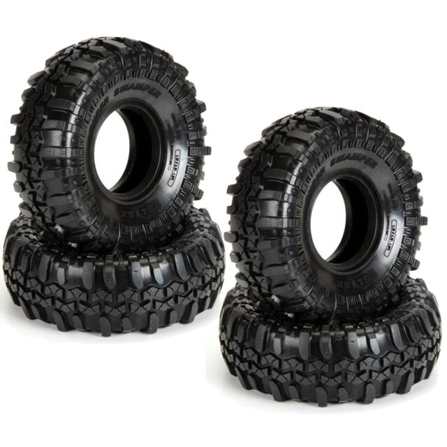 "Pro-Line Interco TSL SX Super Swamper XL 1.9"" G8 Rock Terrain Truck Tires (4)"