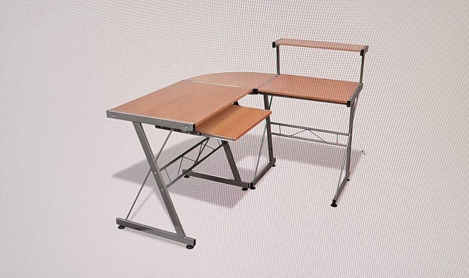 Skrive-/computerbord