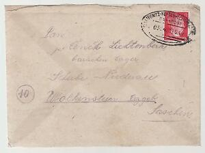 1944-Germany-Bahnpost-Wolkenstein-Lager-Cover-with-letter-Labor-Camp