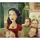 Let's Just Stay Here * by NQ Arbuckle/Carolyn Mark (Vinyl, Mar-2010, Mint Records)